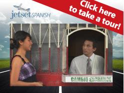 Jetset Spanish