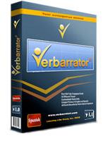 Verbarrator