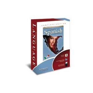Transparent Languages Spanish
